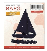 Find It Trading - Amy Design Die - Boat