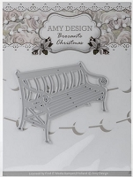 Find It Trading - Amy Design Die - Bench