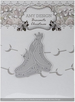 Find It Trading - Amy Design Die - Skates