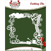 Find It Trading - Amy Design Die - Spring Frame