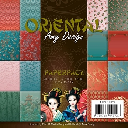 Find It Trading - Amy Design - Oriental 6