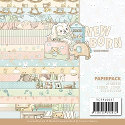 Find It Trading - Yvonne Creations - Newborn 6
