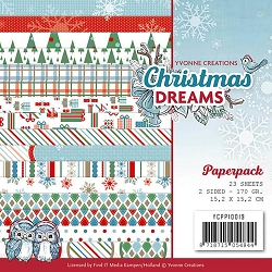 Find It Trading - Yvonne Creations - Christmas Dreams 6