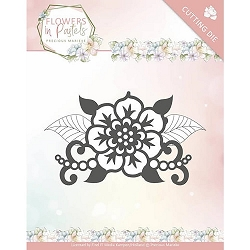 Find It Trading - Precious Marieke Die - Flowers in Pastels Single Flower