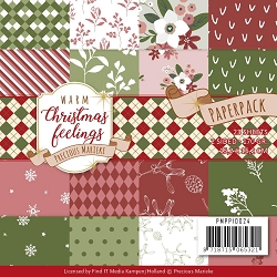 Find It Trading - Precious Marieke - Warm Christmas Feelings 6