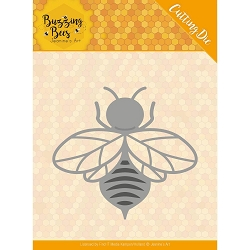 Find It Trading - Jeanine's Art Die - Buzzing Bees Buzzing Bee