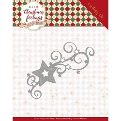 Find It Trading - Precious Marieke Die - Warm Christmas Feelings Christmas Swirl