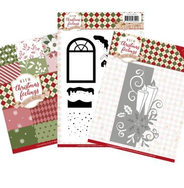 Find-It Trading - Precious Marieke Warm Christmas Feelings collection