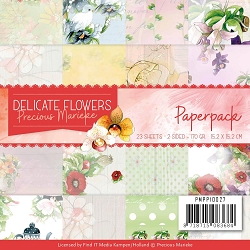 Find It Trading - Precious Marieke - Delicate Flowers 6