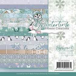 Find It Trading - Yvonne Creations - Wintertime 6
