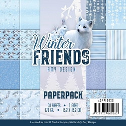 Find It Trading - Amy Design - Winter Friends 6