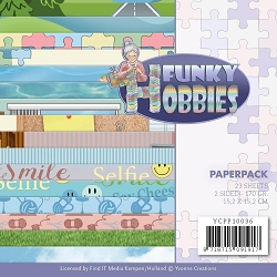 Find It Trading - Yvonne Creations - Funky Hobbies 6