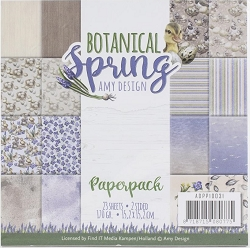 Find It Trading - Amy Design - Botanical Spring 6