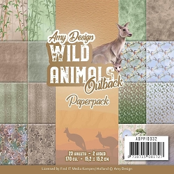 Find It Trading - Amy Design - Wild Animals Outback 6