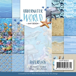Find It Trading - Amy Design - Underwater World 6