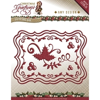 Find It Trading - Amy Design Die - Christmas Card Set