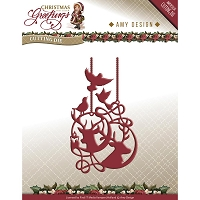 Find It Trading - Amy Design Die - Reindeer Ornament
