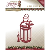 Find It Trading - Amy Design Die - Christmas Lantern