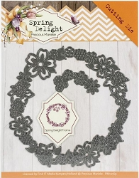 Find It Trading - Precious Marieke Die - Spring Delight Frame