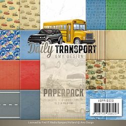 Find It Trading - Amy Design - Daily Transport 6