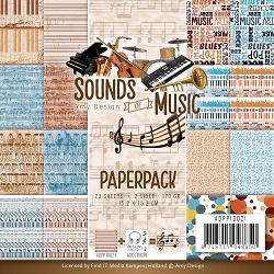 Find It Trading - Amy Design - Sounds of Music 6