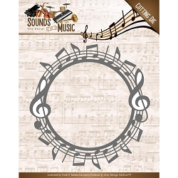 Find It Trading - Amy Design Die - Sounds of Music Music Circle