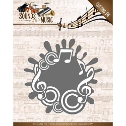 Find It Trading - Amy Design Die - Sounds of Music Music Label