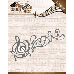 Find It Trading - Amy Design Die - Sounds of Music Music Swirl