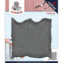 Find It Trading - Amy Design Die - Maritime Fishing Net