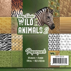 Find It Trading - Amy Design - Wild Animals 2 - 6
