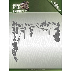 Find It Trading - Amy Design Die - Wild Animals 2 Jungle Branch