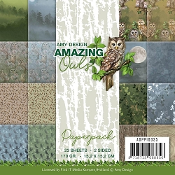 Find It Trading - Amy Design - Amazing Owls 6
