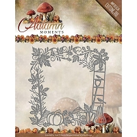 Find It Trading - Amy Design Die - Autumn Moments Frame