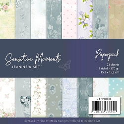 Find It Trading - Jeanine's Art - Sensitive Moments 6