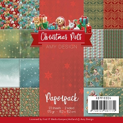 Find It Trading - Amy Design - Christmas Pets 6