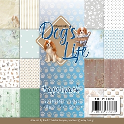 Find It Trading - Amy Design - Dog's Life 6