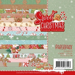 Find It Trading - Yvonne Creations - Sweet Christmas 6