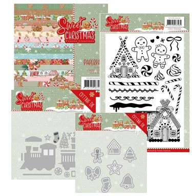 Find-It Trading - Sweet Christmas collection