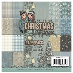 Find It Trading - Amy Design - Christmas Wishes 6