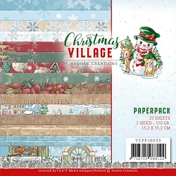 Find It Trading - Yvonne Creations - Christmas Village 6