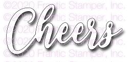 Frantic Stamper Cheers FRA-DIE-10969