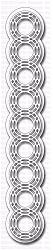 Frantic Stamper Ring A Ling FRA-DIE-10974