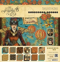 Steampunk Spells Collection