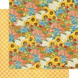 Graphic 45 - Dreamland Collection - Blossom Bright 12