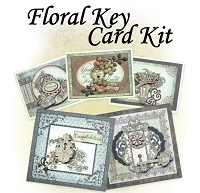Card Instruction Kits