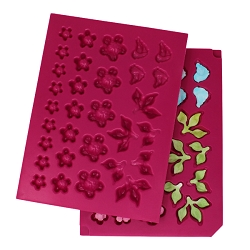 Heartfelt Creations - Flower Shaping Mold - 3D Cherry Blossom Shaping Mold