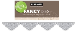 Hero Arts - Fancy Die - Decorative Edge