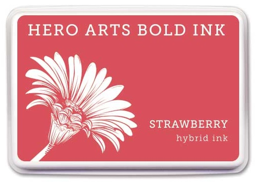 Hero Arts Hybrid ink pads and refills
