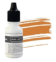 Hero Arts - Hybrid Ink Reinker - Caramel :)