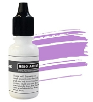 Hero Arts - Hybrid Ink Reinker - Orchid :)